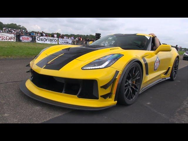 Category: C7 Corvette Z06 Videos   VetteTube – Corvette Videos