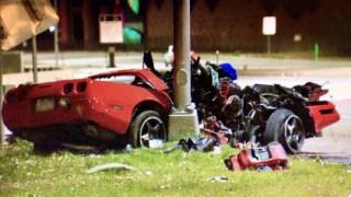 2016 Corvette Z06 Crash in Wisconsin   VetteTube – Corvette