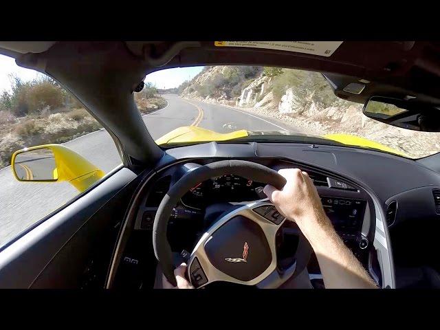 Category: C7 Corvette Grand Sport | VetteTube – Corvette Videos