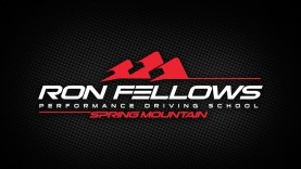 Ron Fellows Performance Driving Corvette School Overview