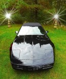 1996 Corvette Owner Manual
