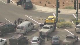 Corvette Owner Carjacked in Arizona State