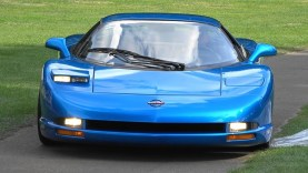 Corvette CERV III: The Sound & the Story of the CERV Concepts