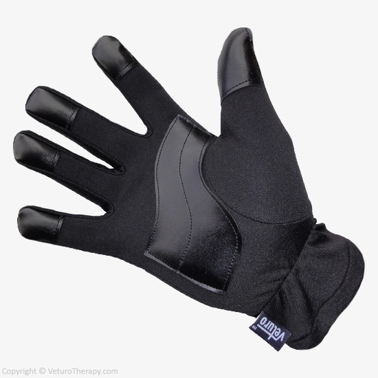 Infrared Therapy Gloves Grip For Circulation Hand Pain Relief