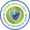 Reviewed & Certified by Sucuri
