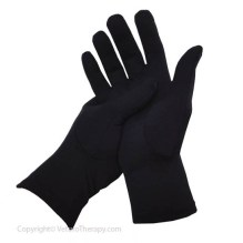 Infrared Raynaud's Gloves Full Finger provide warmth, gentle compression and comfort