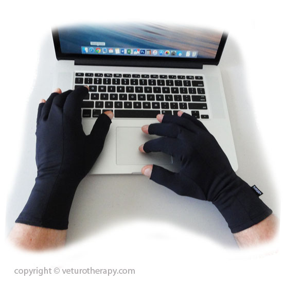 gloves for computer use