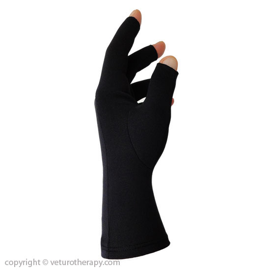 Infrared Arthritis Gloves Fingertip Compression Help Arthritis Hand Pain