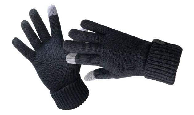Merino Wool Gloves for Men and Women Keep Hands Warm
