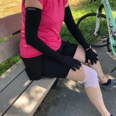 Compression Gear Sports Quicker Recovery