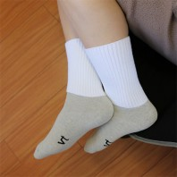 Eight Reasons to Choose VT Dry Energy Socks for Diabetics