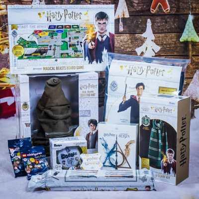 A Wizarding World Christmas Wishlist #WizardingWorldChristmas