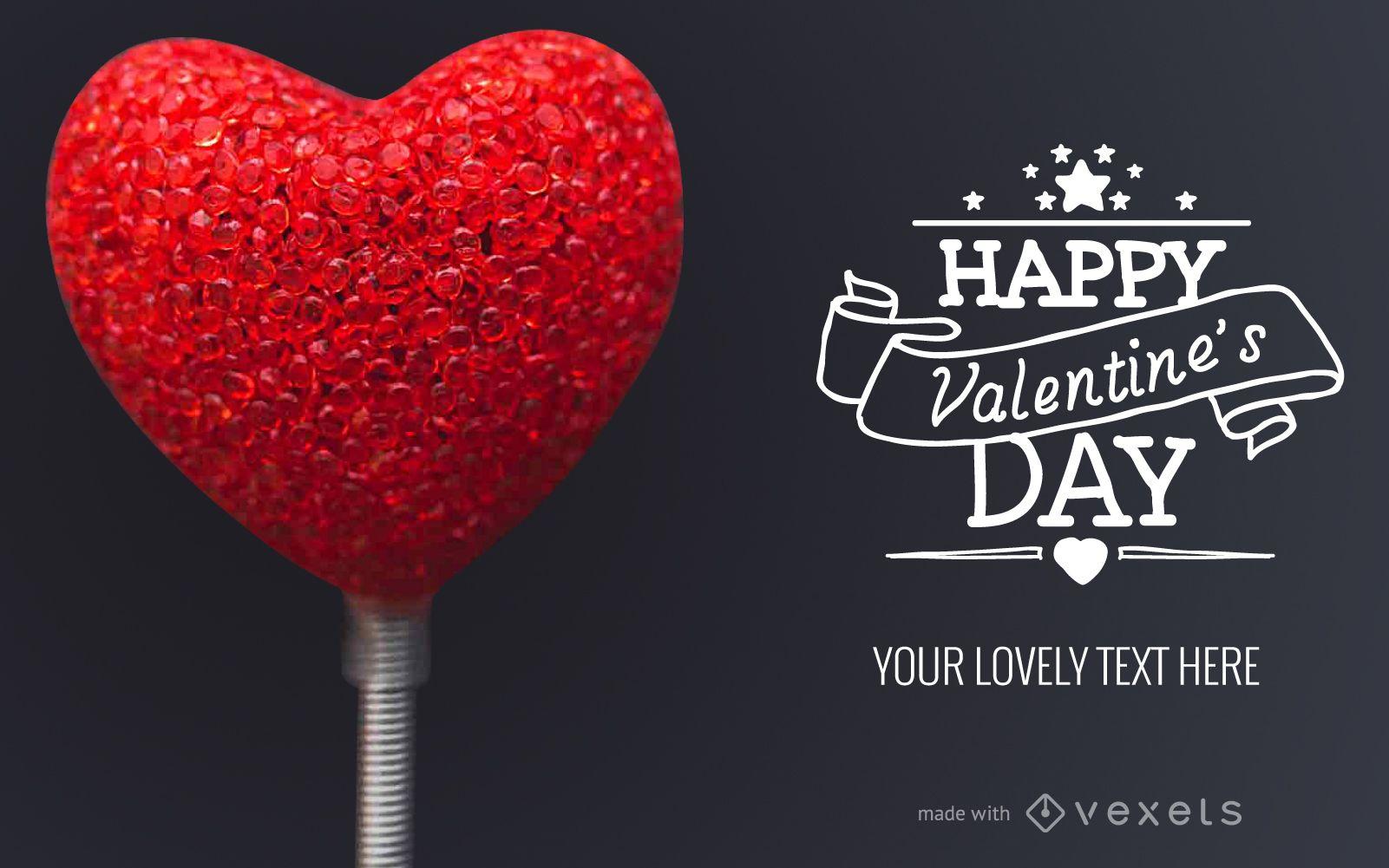 online valentines day card maker