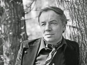 Andrey Voznesenski, Oza şiiri, Oza kitabı