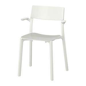 La foto mostra una sedia per toletta