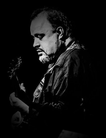 Steve Rothery In the Zone