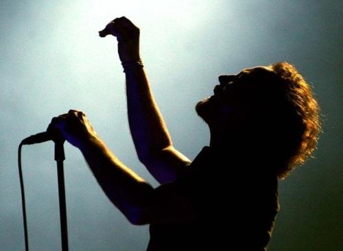 Pearl Jam - (Eddie Vedder) - Last Kiss