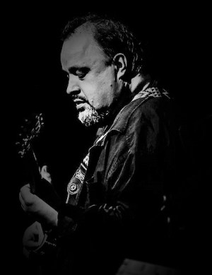 Steve Rothery - Summer's End