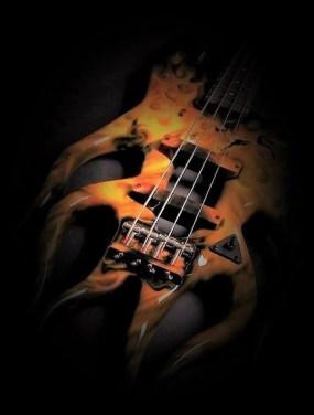 Metal Guitar Metallica
