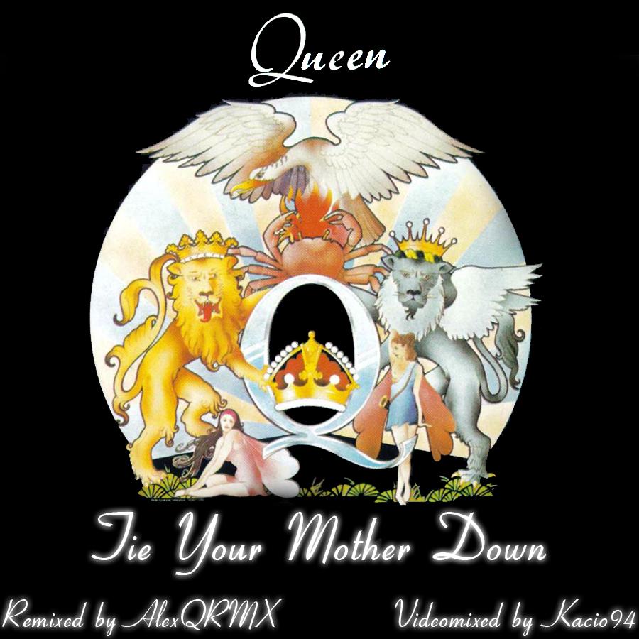 Queen - Tie Your Mother Down (Official Video)