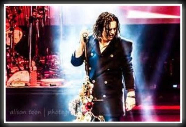Marillion Steve Hogarth