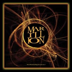 Marillion - Sky Above the Rain
