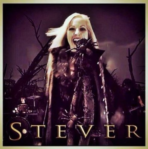 STEVER Blackgaurd