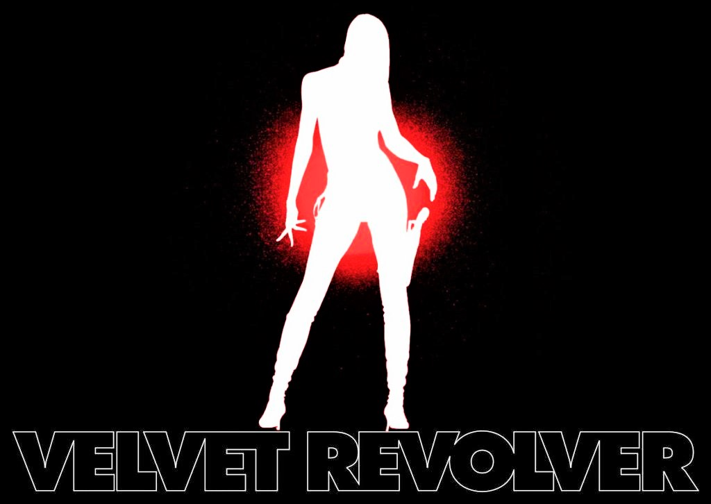 Velvet Revolver ~ Wish You Were Here ~ Live