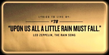The Rain Song – Jimmy Page & Robert Plant (Led Zeppelin)
