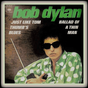 bob dylan blues