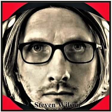 "Steven Wilson ""Remainder The Black Dog"""