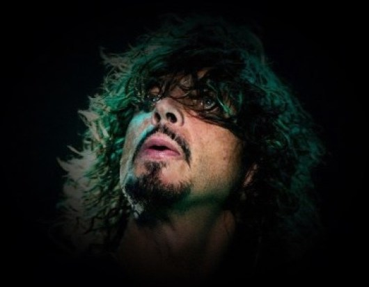 Chris Cornell – The Promise (Official Video)