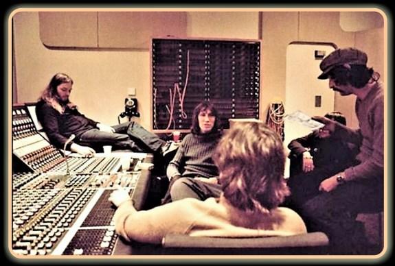 Pink Floyd - Wish You Were Here (alternative version)
