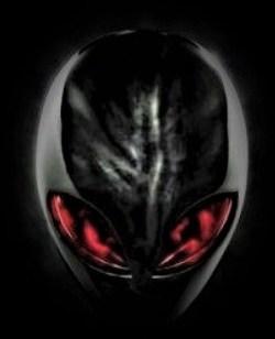 Blue Helix - Aliens