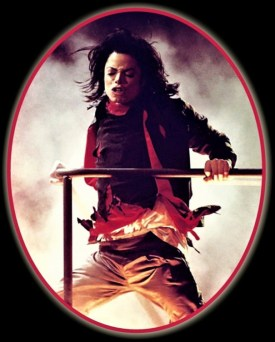 Image: Michael Jackson ~ Coming up: Soundgarden - The Day I Tried to Live