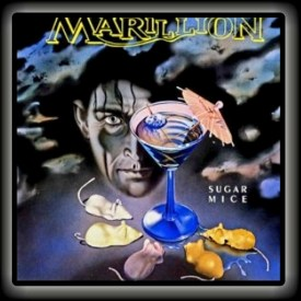 Next: Marillion ~ When I Meet God
