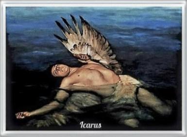 Iron Maiden - The Flight of Icarus