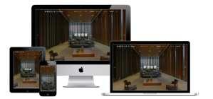 網頁設計-響應式網頁設計25