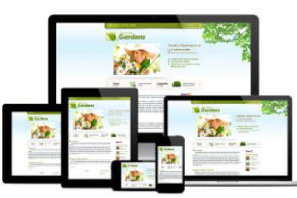 SEO網頁設計-響應式網頁設計