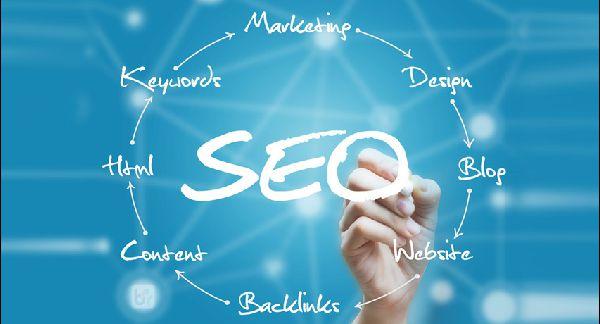 網頁設計-SEO關鍵字排名