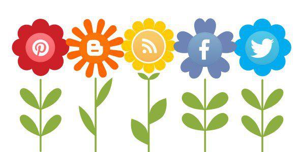 網頁設計-社群行銷