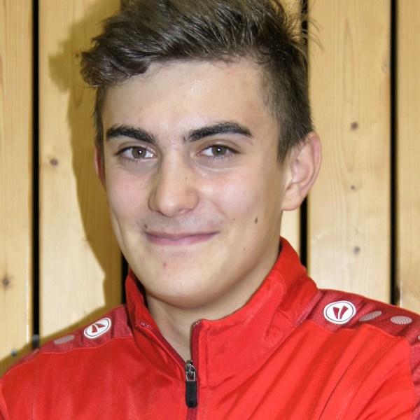 Luca Sommer