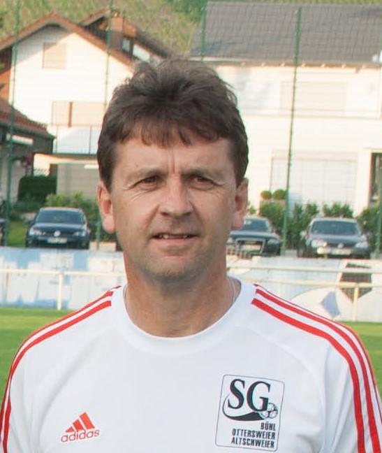Arno Welle