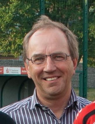 Horst Ihle