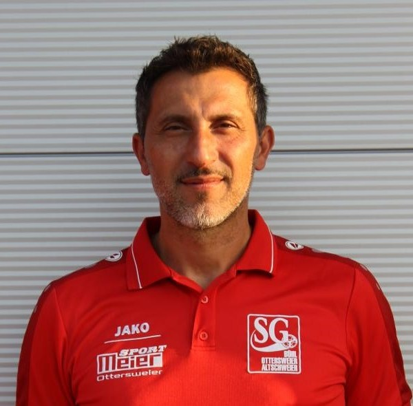 Stefano Delli Gatti