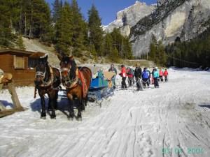 Skisafari Dolomiti Superski @ St. Kassian   Trentino-Südtirol   Italien