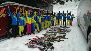 Opening am Gletscher @ Wenns | Tirol | Österreich