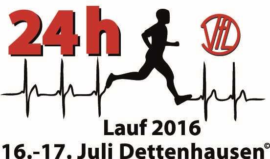24-Stunden-Lauf 2016: Online-Anmeldungen ab sofort möglich!