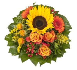 Blumenstaruß