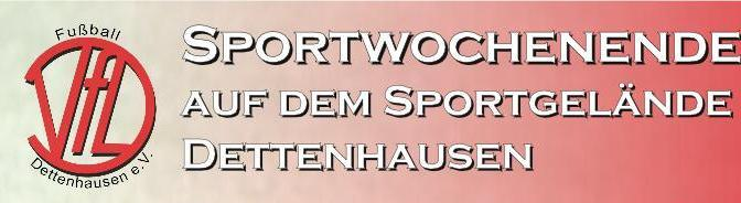 Sportwochenende Abt. Fussball